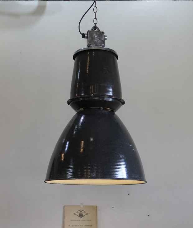 工業用照明ルビン